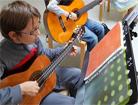 Guitare enfants-jeunes-adultes